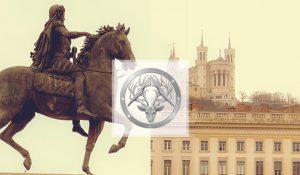 Code Quest Lyon secret défense visite lyon imperial royal