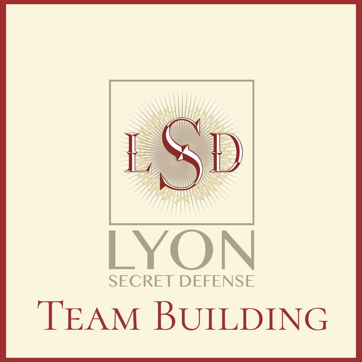 team building visite lyon